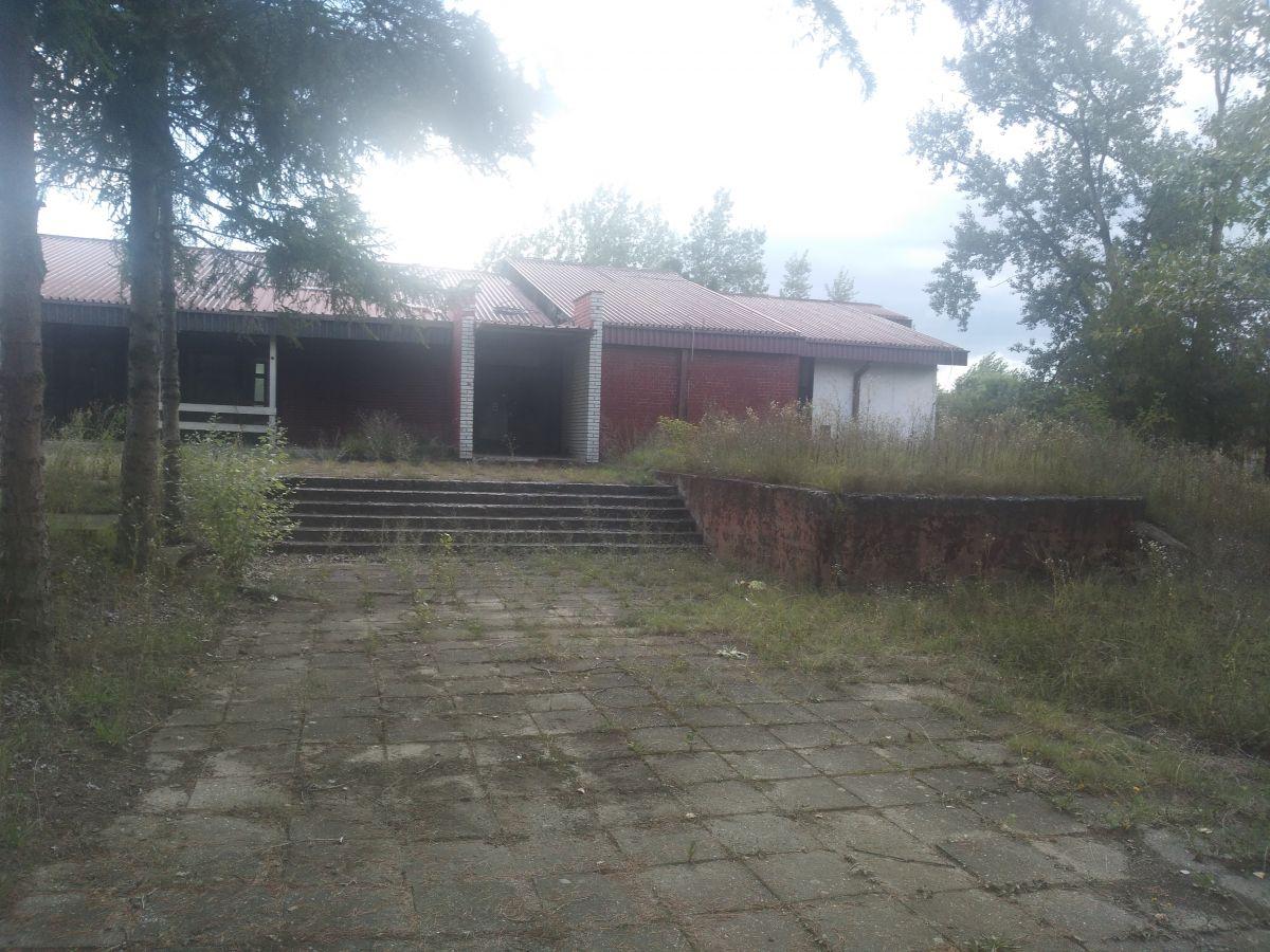 Propada motel  Mačvanska kuća u Crnoj Bari