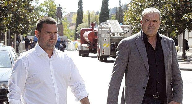 Lončar i Šarić demantuju da od države traže milione