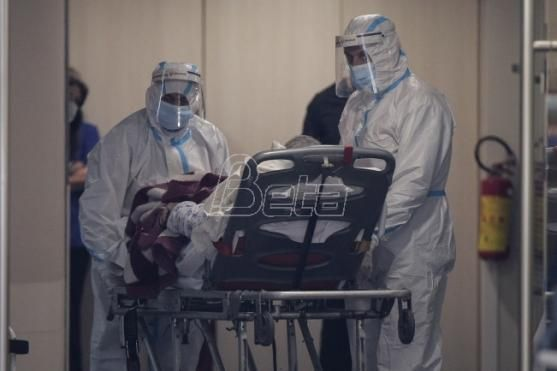 U svetu od korona virusa umrle 1.453.074 osobe