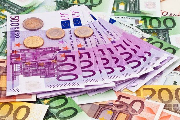 Evro danas 118,07 dinara