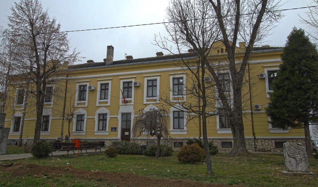 Фото: Општина Владимирци