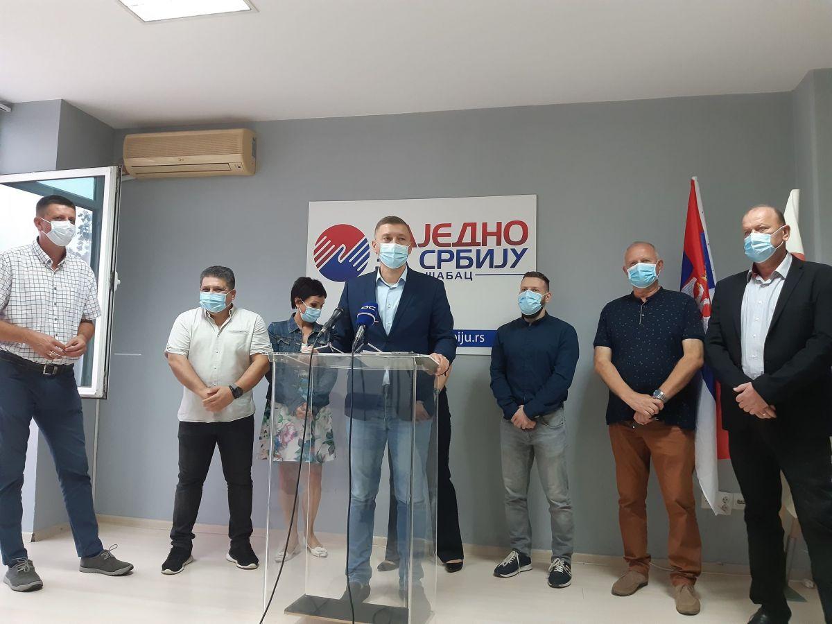 Zelenović: Borićemo se do Strazbura