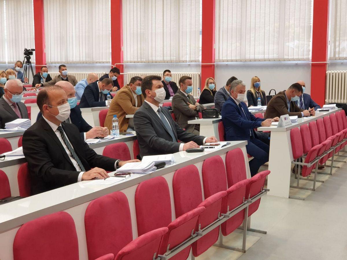 Usvojen treći rebalans budžeta, Vlada odobrila 300 miliona dinara Šapcu