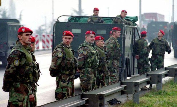Pripadnici JSO pravosnažno oslobođeni za oružanu pobunu