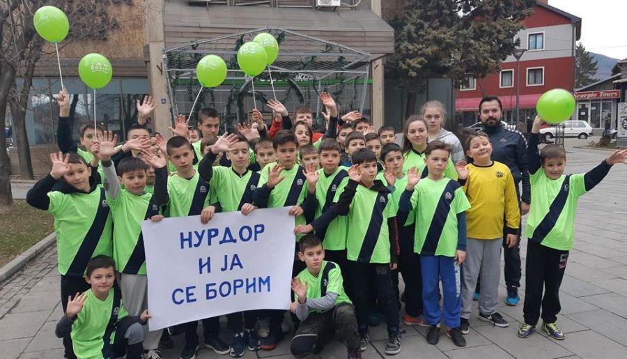 """На трци """"И ја се борим"""" прикупљено 700.000 динара за родитељску кућу у Београду"""