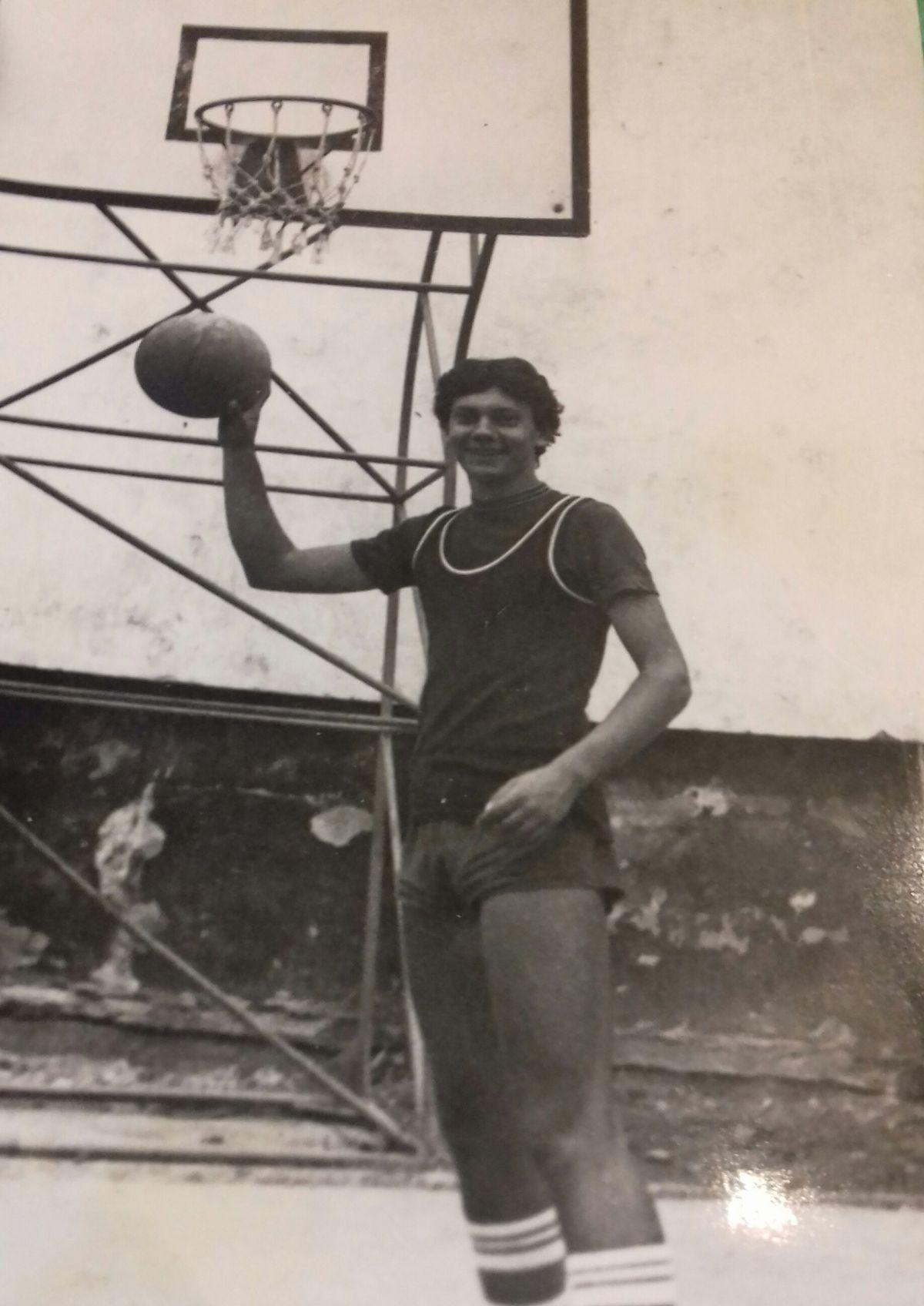 Златна младост шабачког баскета
