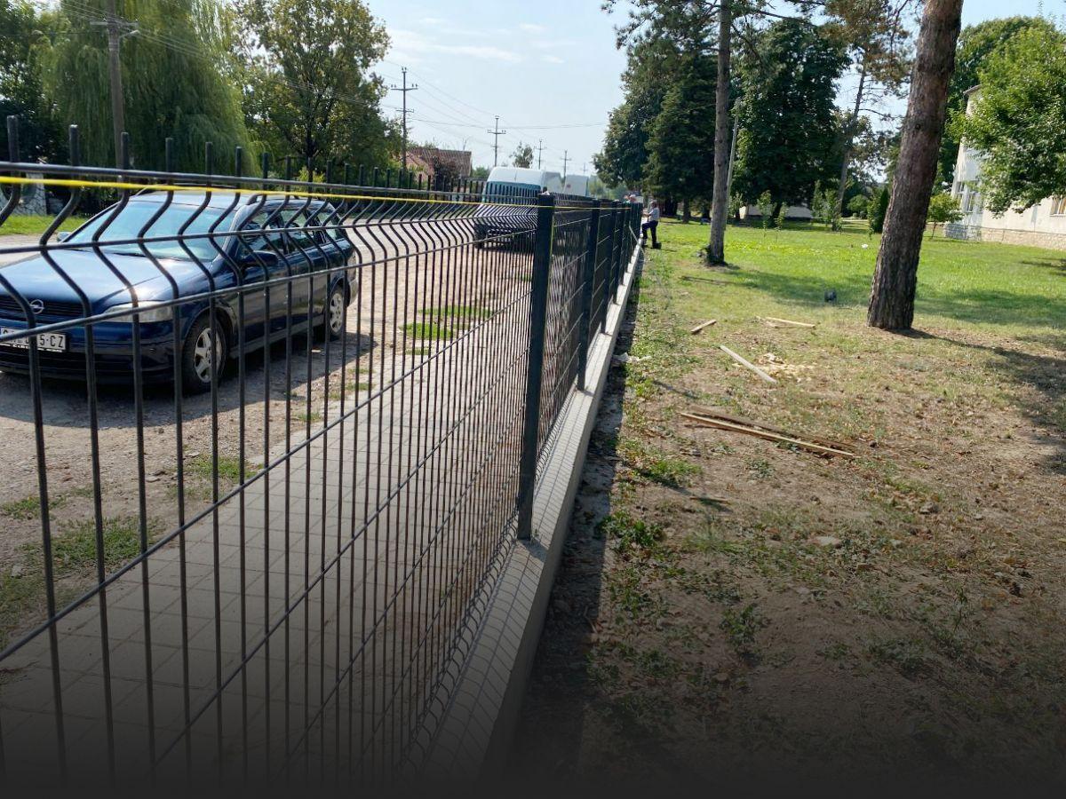 Nova ograda