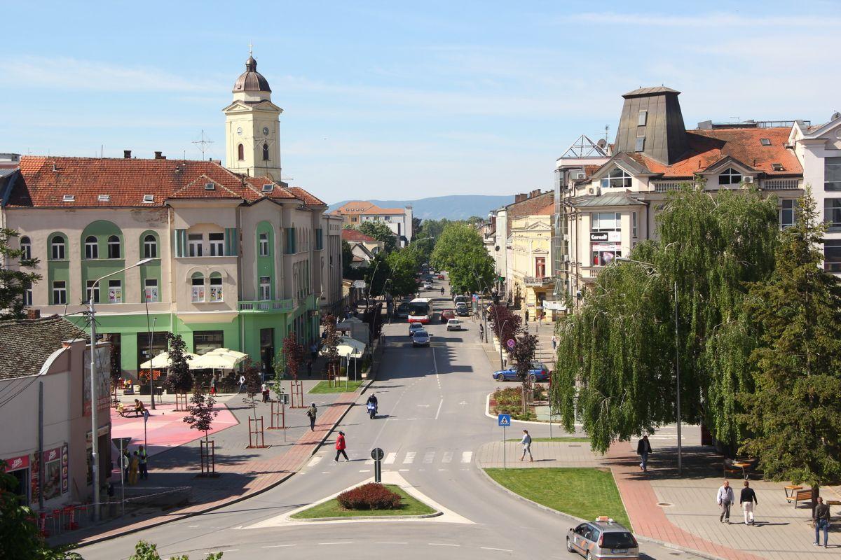 Foto: Glas Podrinja/Grad Šabac