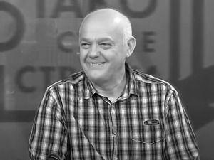 Nenad Nenadović (foto: RTS)