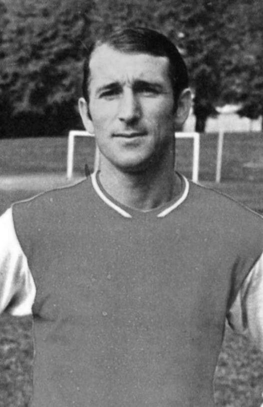 Zoran Dakić (foto: Istorija ex yu fudbala - fb strana)