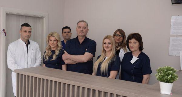 Stručni tim: U službi pacijenata
