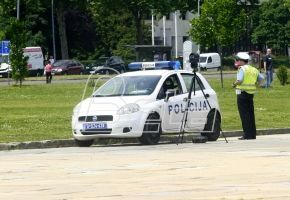 МУП: Саобраћајна полиција вршиће појачану контролу организованог превоза деце аутобусима
