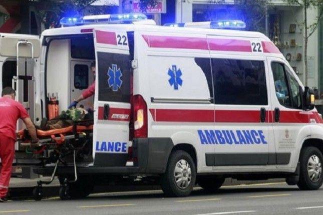 Osečinac poginuo u Vranjskoj