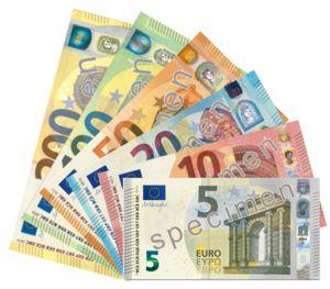 Evro danas 117,59 dinara