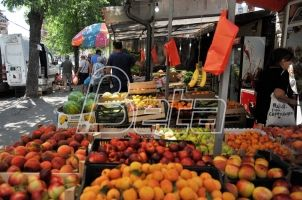 Vučić: Uspeli smo da snabdemo prodavnice na severu Kosova u poslednjih par dana