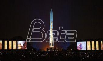 Danas tačno 50 godina od prvog koraka čoveka na Mesecu