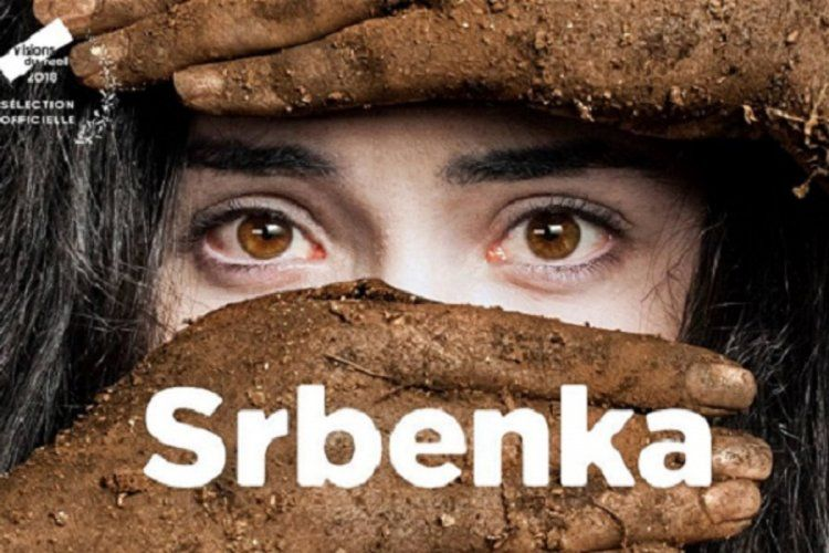 Tri lica i Srbenka