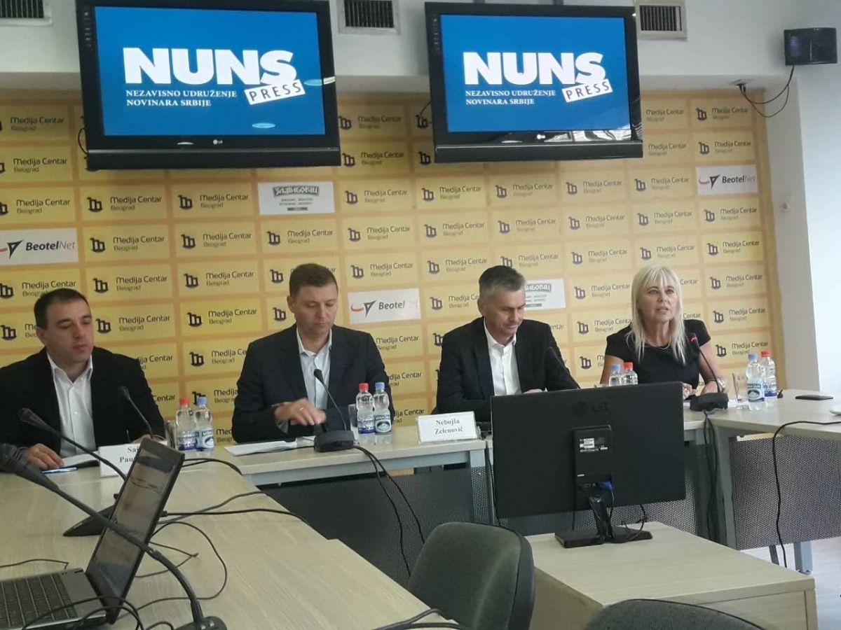 Зеленовић на Конгресу регионалних власти Савета Европе