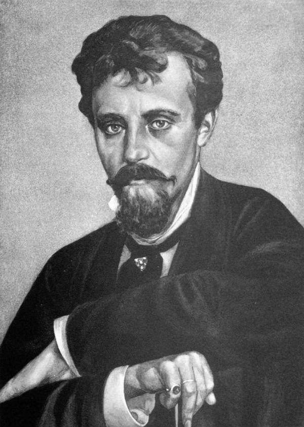 Лаза К. Лазаревић преминуо је на данашњи дан пре 128 година