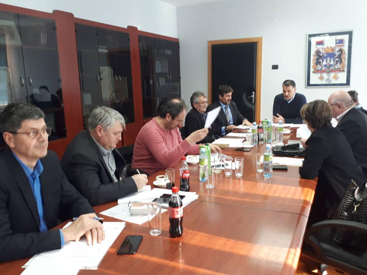 Одржана седница Савета Мачванског управног округа