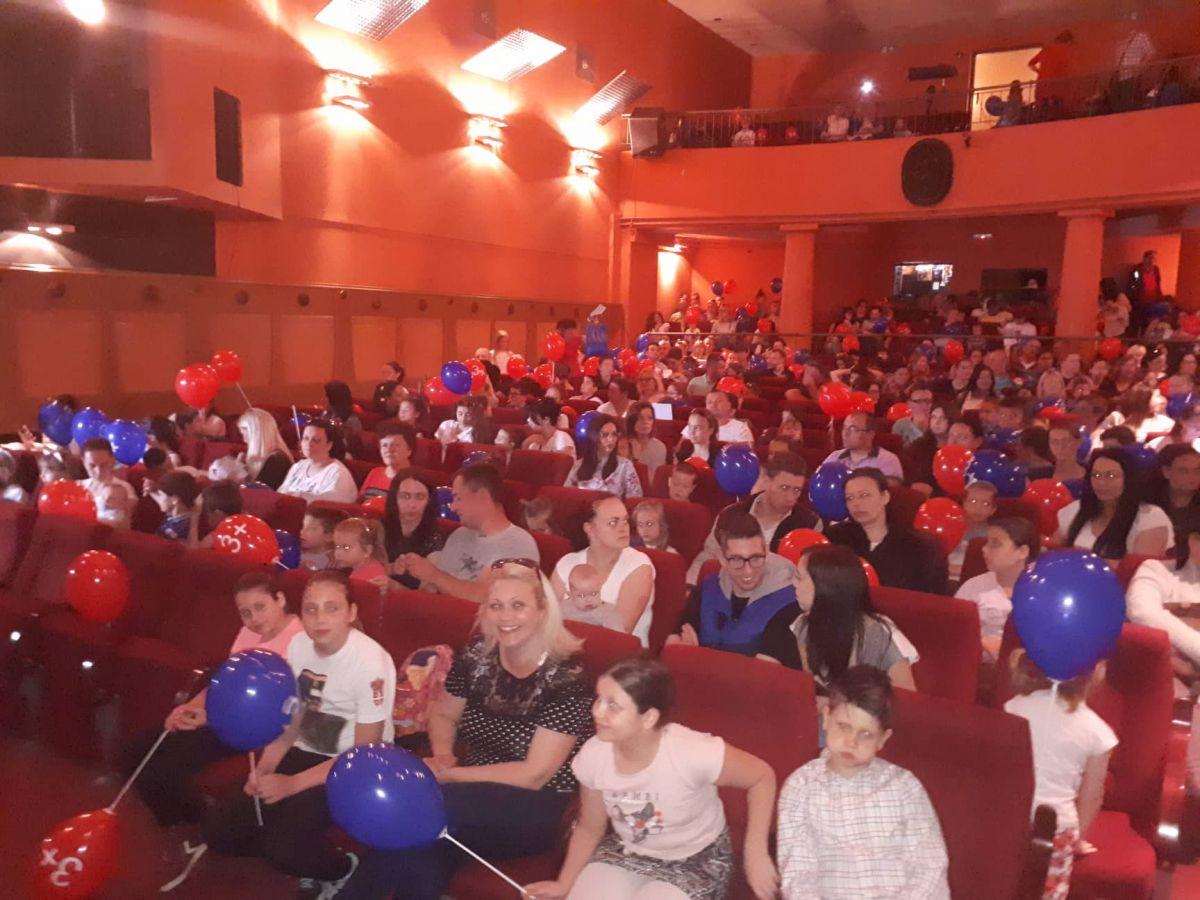 Sabor nade u Šabačkom pozorištu