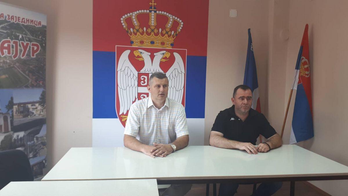 Jerinić: U Majuru sam se borio sam protiv Vučića