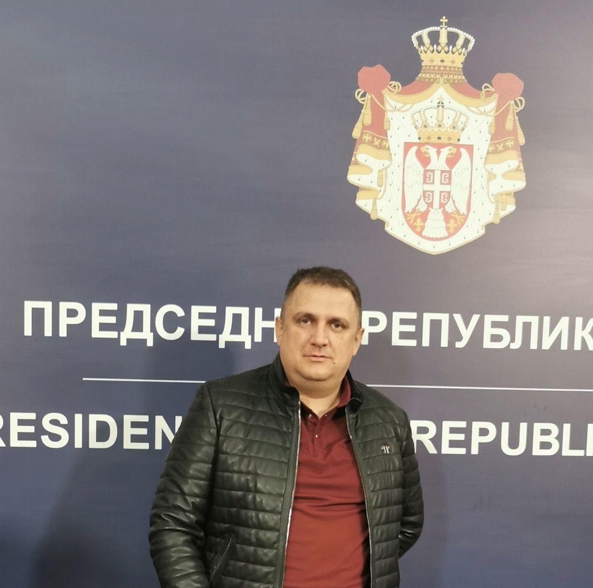 Milan Daničić novi predsednik mačvanskih preduzetnika