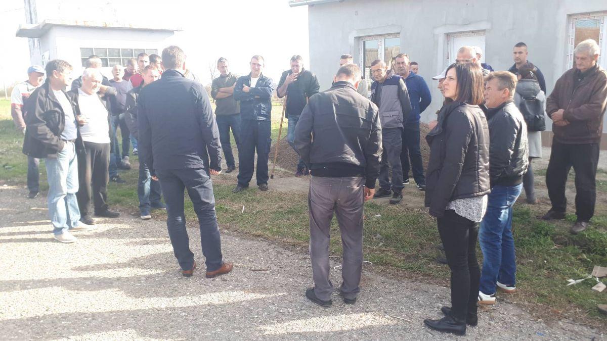 Поцерски Метковић гласа о седам пројеката
