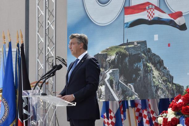 Пленковић изразио жаљење због српских жртава