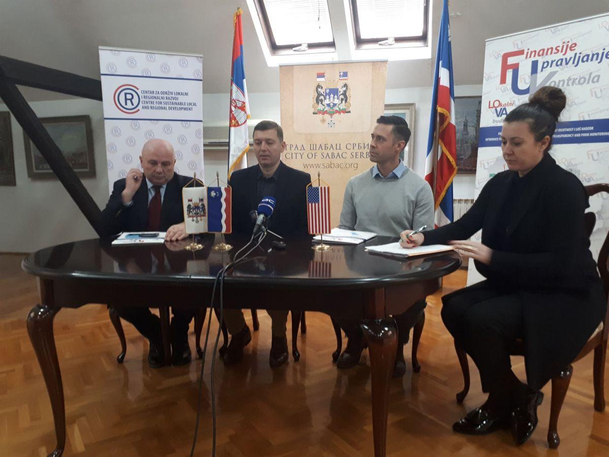 ФУК враћа поверење грађана у институције