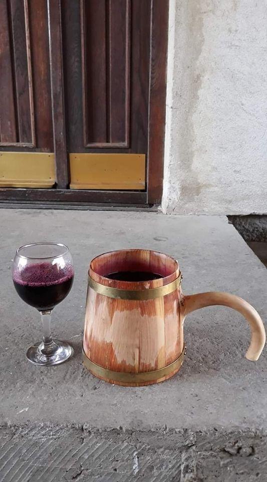 Окупљање винара и виноградара