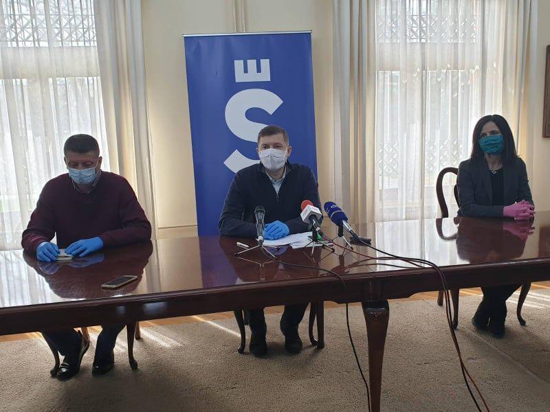 Gradonačelnik Šapca: Prevencijom štitimo živote