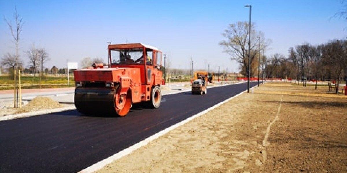 У Шапцу асфалтирано 10 улица за две недеље