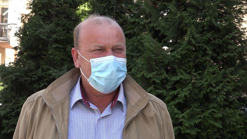 Туфегџић: Шабачки пољопривредници у недоумици