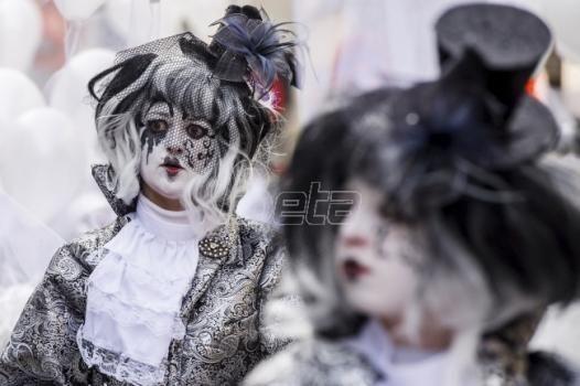 Belgojski karneval skinut s liste UNESKO zbog antisemitizma