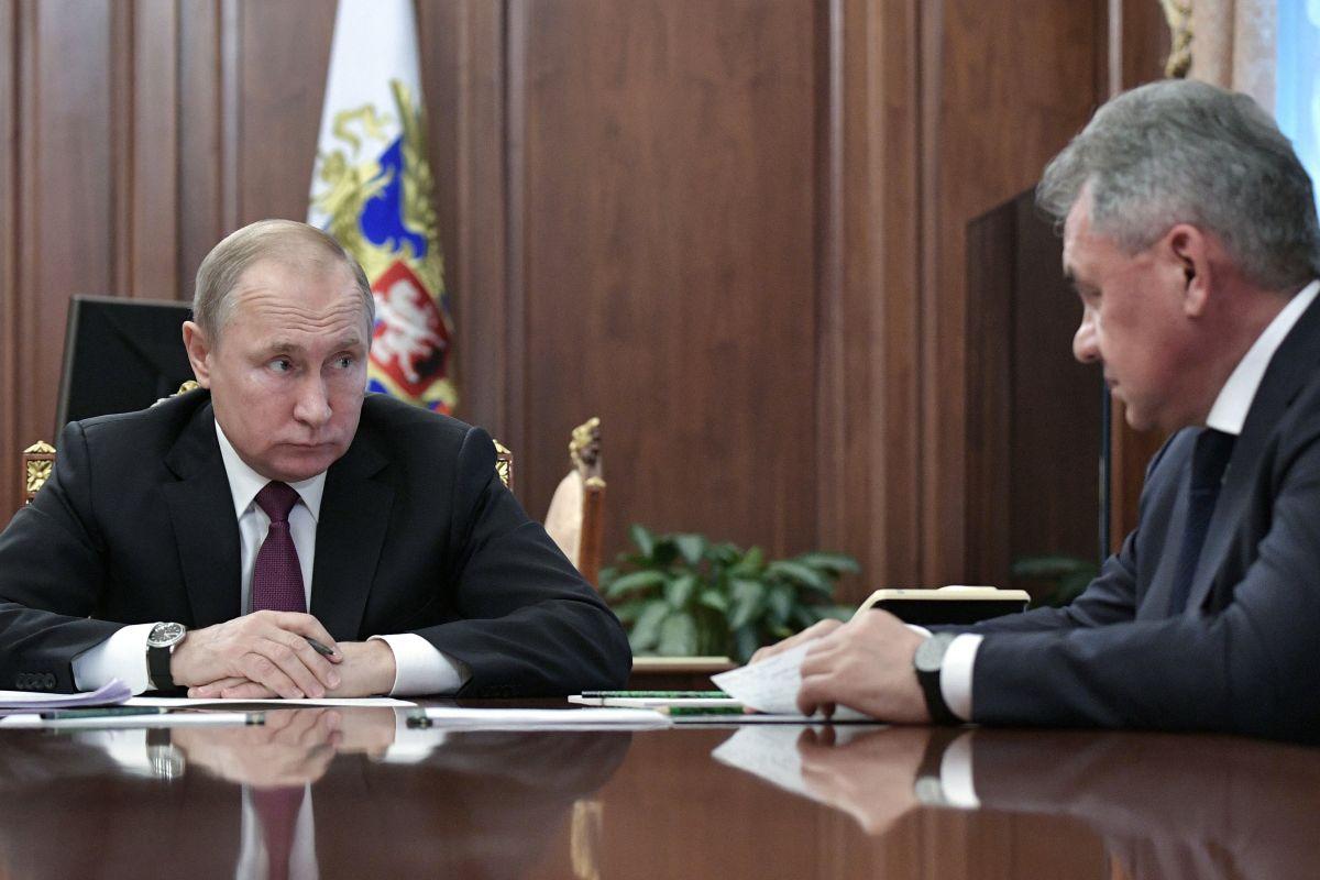 Putin: Moskva će razmeštati nuklearno oružje jedino ako SAD prve počnu