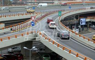 АМСС: Саобраћај умерен и путеви проходни