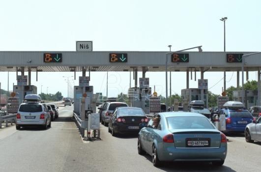 U Srbiji danas pojačan intenzitet saobraćaja