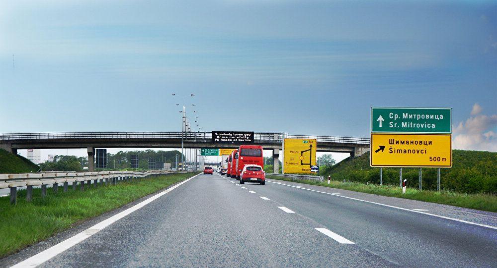 Zašto će nas od avgusta više koštati vožnja auto-putem