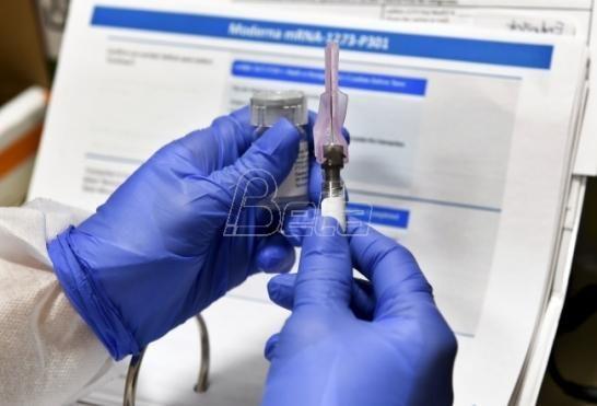 Модерна подноси захтев за одобрење своје вакцине против корона вируса у САД и Европи