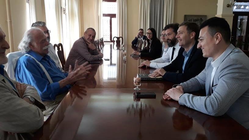 Bakić: Šabac da bude glavni grad