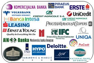 Rekordna dobit banaka u Srbiji u 2018, krediti privrede u padu