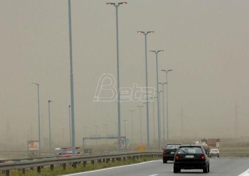 AMSS: Oprez zbog kiše i poledice