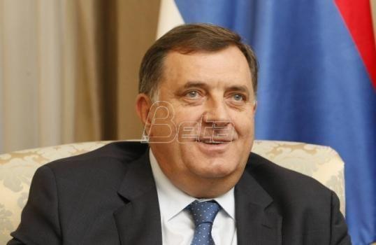 Додик: БиХ није жеља Срба у БиХ, наша слобода зависи искључиво од тога имамо ли државу