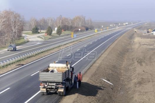 AMSS: Dobra prohodnost puteva