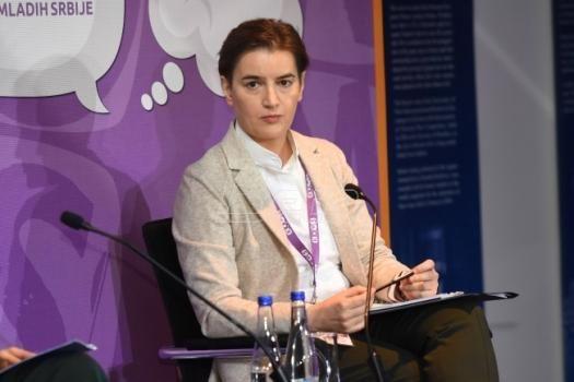Брнабић:Изборни услови данас и пре 2012.године као небо и земља