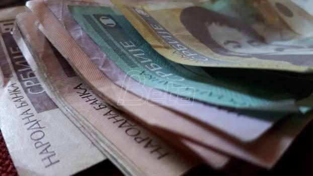 Непромењен однос валута