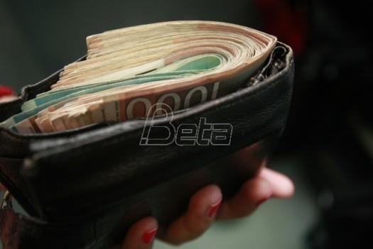 Evro danas 117,77 dinara