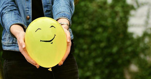 Vreme za osmeh