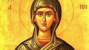 Danas je Blažena Marija